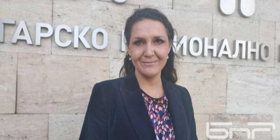 Боряна Маринкова: 63% от сигналите за недостиг на лекарства са заради невъзможността за внос